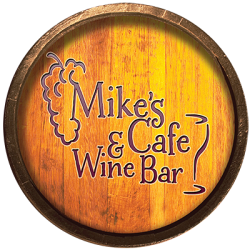 Mike's Cafe and Wine Bar- Friday Harbor, San Juan Islands WA